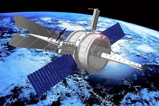 AdamCrowl负责星际飞船的推进系统建造