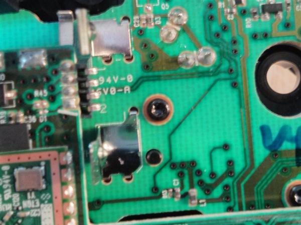 电路板 设备 600_450