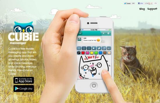 可爱眼睛 贴图app