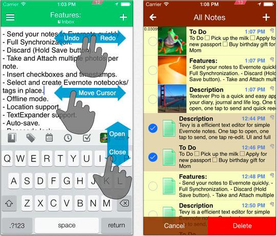 noteshelf:手绘app的不二之选