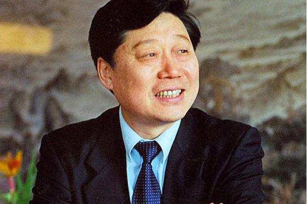 张瑞敏:我是搭建创客平台的人
