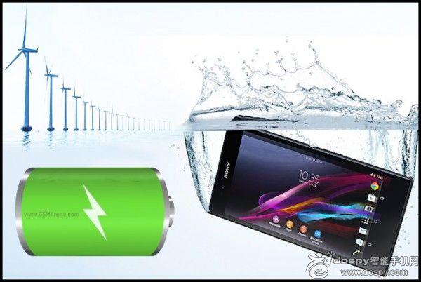 [图]索尼Xperia Z Ultra电池续航能力测试报告-Z