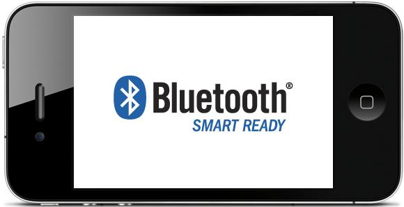 为什么可穿戴设备会在此时兴起?其中一个原因是Bluetooth Smart准备好了