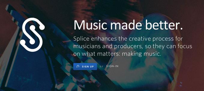 善用时间轴,改变写歌和编曲协同方式的Splice想做音乐界的Github