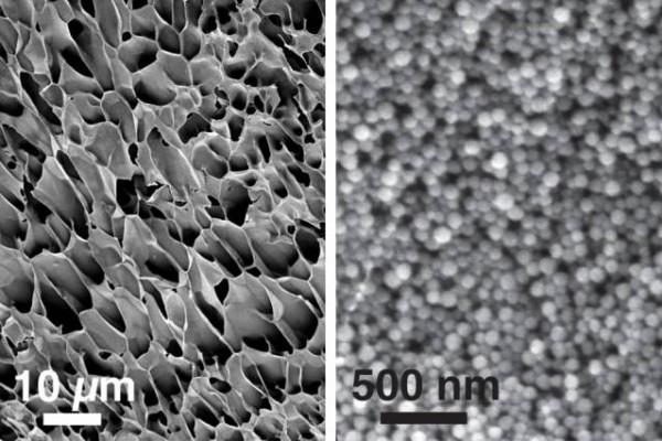 麻省理工学院采用可注射自我修复纳米水凝胶治疗癌症
