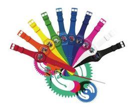 钟表巨头斯沃琪将推智能手表 挑战Apple Watch