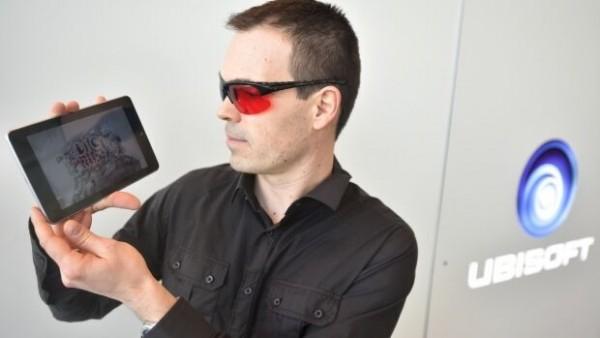 法电玩商拟开发新电玩 可治疗儿童弱视