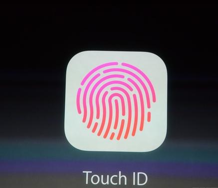 指纹识别:苹果能否借此再度引领潮流