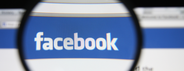 用户亡故,别人可以更新他的Facebook