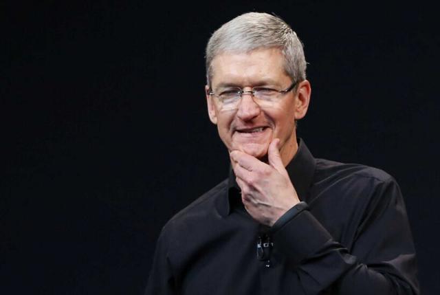 买新iPhone的大部分是前Android用户