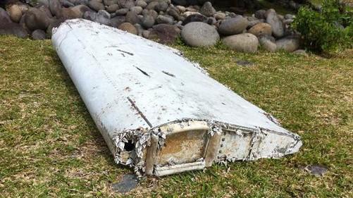 mh370飞机残骸或已经找到:初步确认属实-中关村在线